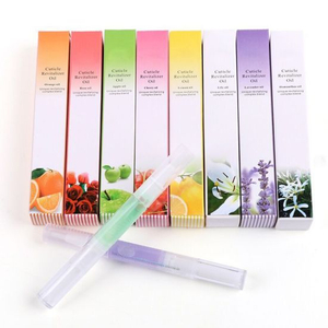 Nail Cuticle Oil Pen Nutrition Repair Nail Skin Protector Pen