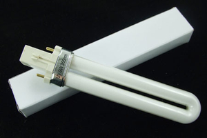U Shape Nail UV Bulb for UV Lamp