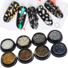 Chameleon Stone Small Irregular Beads Manicure Nail Art Decoration Accessories