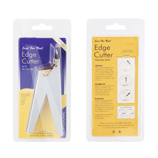 Nails Manicure Clipper Nail Tool Stainless Steel Nail Clipper Scissors