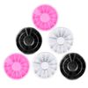 Jewelry Container Organizer Box Plastic Stone Wheel Nail Art Tools