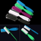 Nail Brush Cleaning Remove Dust Powder Plastic Cleaner Nail Art