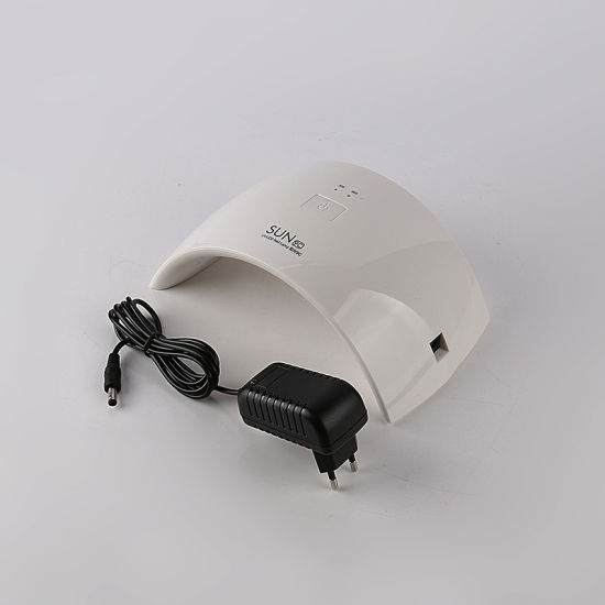 Sun9c 24W Nail Dryer Sun LED UV Lamp Manicure Salon