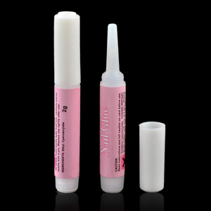 2g Nail Tips Professional Mini Glue Rhinestones Nail Glue
